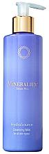 Parfémy, Parfumerie, kosmetika Čistící pleťové mléko - Mineralium Hydra Source Milk