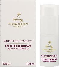 Parfémy, Parfumerie, kosmetika Koncentrát na oční okolí - Aromatherapy Associates Skin Treatment Eye Zone Concentrate