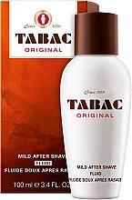 Parfémy, Parfumerie, kosmetika Maurer & Wirtz Tabac Original Mild After Shave Fluid - Fluid po holení