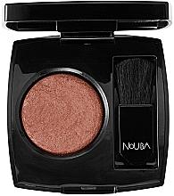 Parfémy, Parfumerie, kosmetika Pečená tvářenka - NoUBA Blushow Baked Blush