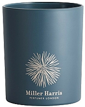 Parfémy, Parfumerie, kosmetika Miller Harris Cassis en Feuille - Parfémovaná svíčka