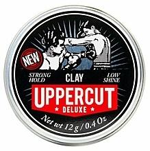 Parfémy, Parfumerie, kosmetika Stylingová hlína - Uppercut Matt Clay Mini