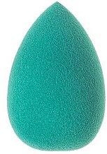 Parfémy, Parfumerie, kosmetika Hubička na makeup - Hulu Dark Mint Sponge