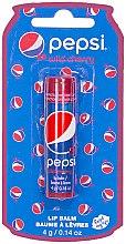 Parfémy, Parfumerie, kosmetika Balzám na rty Divoká višeň - Lip Smacker Pepsi Lip Balm Wild Cherry