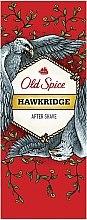 Parfémy, Parfumerie, kosmetika Mléko po holení - Old Spice Hawkridge After Shave