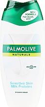 Parfémy, Parfumerie, kosmetika Sprchové mléko - Palmolive Naturals Mild & Sensitive Shower Milk