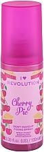 Parfémy, Parfumerie, kosmetika Fixační sprej na make-up - I Heart Revolution Fixing Spray Cherry Pie