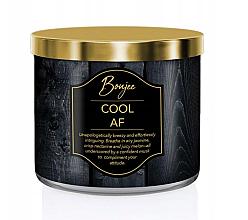 Parfémy, Parfumerie, kosmetika Kringle Candle Boujee Cool AF - Parfémovaná svíčka