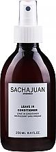 Parfémy, Parfumerie, kosmetika Bezoplachový kondicionér pro zpevnění vlasové struktury - Sachajuan Leave In Conditioner