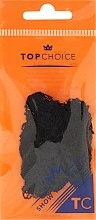 Parfémy, Parfumerie, kosmetika Síťka na vlasy, 3073. černá - Top Choice
