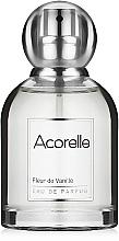 Parfémy, Parfumerie, kosmetika Acorelle Flor de Vainilla - Parfémovaná voda