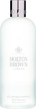 Parfémy, Parfumerie, kosmetika Šampon na dodání objemu s extraktem ovoce kumulu - Molton Brown Volumising Shampoo With Kumudu