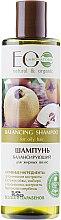 Parfémy, Parfumerie, kosmetika Balanční šampon - ECO Laboratorie Balancing Shampoo