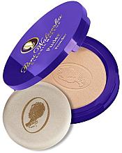 Parfémy, Parfumerie, kosmetika Kompaktní pudr - Pani Walewska Classic Makeup Pressed Powder