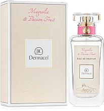 Dermacol Magnolia And Passion Fruit - Parfémovaná voda — foto N2