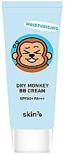 Parfémy, Parfumerie, kosmetika BB krém - Skin79 Animal BB Cream Dry Monkey