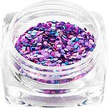 Parfémy, Parfumerie, kosmetika Confetti pro nehtový design - La Boom Confetti (1 Ks)