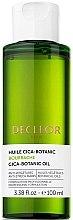 Parfémy, Parfumerie, kosmetika Tělové máslo proti striím - Decleor Cica-Botanic Oil