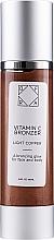 Parfémy, Parfumerie, kosmetika Bronzer - Ofra Vitamin C Bronzer