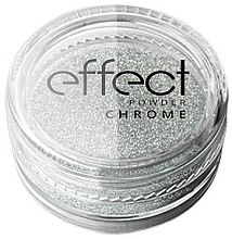 Parfémy, Parfumerie, kosmetika Pudr na nehty - Silcare Effect Powder (1g)
