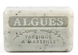 """Parfémy, Parfumerie, kosmetika Marseilleské mýdlo """"Mořské řasy"""" - Foufour"""