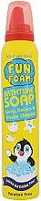 Parfémy, Parfumerie, kosmetika Koupelová pěna - Xpel Marketing Ltd Fun Foam Bathtime Soap Penguin