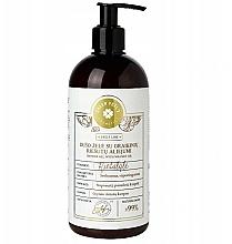 Parfémy, Parfumerie, kosmetika Sprchový gel Ořech - Green Feel's Shower Gel With Walnut Oil
