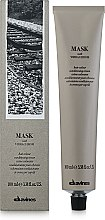Parfémy, Parfumerie, kosmetika Barva na vlasy - Davines Mask with Vibrachrom Hair Color Conditioning Cream
