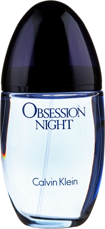 Calvin Klein Obsession Night For Women - Parfémová voda
