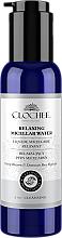 Parfémy, Parfumerie, kosmetika Micelární voda relaxační - Clochee Relaxing Micellar Water
