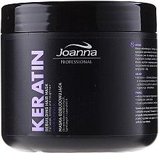Parfémy, Parfumerie, kosmetika Maska na vlasy s keratinem - Joanna Professional