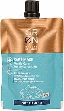 Parfémy, Parfumerie, kosmetika Pleťová maska - GRN Pure Elements Clay Cream Mask