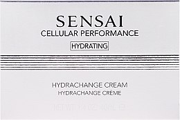 Parfémy, Parfumerie, kosmetika Intenzivní hydratační krém proti stárnuti - Kanebo Sensai Cellular Performance Hydrachange Cream