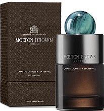 Parfémy, Parfumerie, kosmetika Molton Brown Coastal Cypress & Sea Fennel Eau de Parfum - Parfémovaná voda