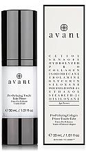 Parfémy, Parfumerie, kosmetika Primer na obličej s kolagenem - Avant Pro Perfecting Collagen Touche Eclat Primer