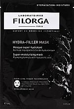 Parfémy, Parfumerie, kosmetika Intenzivní hydratační maska - Filorga Hydra-Filler Mask