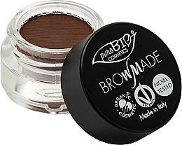 Parfémy, Parfumerie, kosmetika Pomáda na obočí - PuroBio Cosmetics BrowMade Brow Pomade