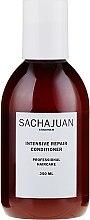 Parfémy, Parfumerie, kosmetika Kondicionér pro intenzivní reparaci vlasů - Sachajuan Intensive Repair Conditioner