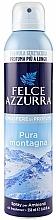 Parfémy, Parfumerie, kosmetika Osvěžovač vzduchu - Felce Azzurra Pura Montagna Spray