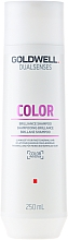 Parfémy, Parfumerie, kosmetika Šampon pro lesk vlasů - Goldwell Dualsenses Color Brilliance Shampoo