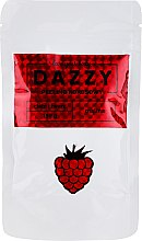 Parfémy, Parfumerie, kosmetika Kokosový peeling na obličej a tělo Malina - Dazzy Coconut Face & Body Peeling Raspberry