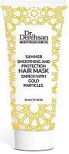 "Parfémy, Parfumerie, kosmetika Maska na vlasy ""Letní péče"" - Dr. Derehsan Summer Protection Hair Mask"