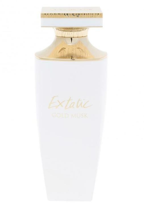 Balmain Extatic Gold Musk - Toaletní voda (tester s víčkem) — foto N1