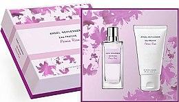 Parfémy, Parfumerie, kosmetika Angel Schlesser Eau Fraiche Peonia Rosa - Sada (edt/100ml+sh/gel/150ml)