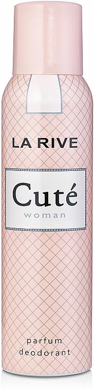 La Rive Cute Woman - Deodorant