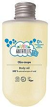 Parfémy, Parfumerie, kosmetika Dětské tělové mýdlo - Anthyllis Zero Baby Body Oil