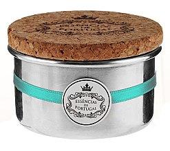 Parfémy, Parfumerie, kosmetika Přírodní mýdlo - Essencias De Portugal Tradition Aluminum Jewel-Keeper Violet