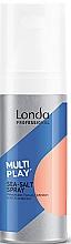 Parfémy, Parfumerie, kosmetika Sprej na vlasy s mořskou solí - Londa Professional Multi Play Sea-Salt Spray