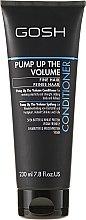 Parfémy, Parfumerie, kosmetika Kondicionér pro objem vlasů - Gosh Pump up the Volume Conditioner