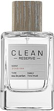 Parfémy, Parfumerie, kosmetika Clean Reserve Blonde Rose - Parfémovaná voda